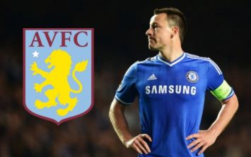 John Terry to be reunited with old friend as Aston Villa managerial team shapes up