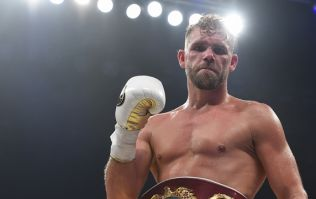 Billy Joe Saunders likely to be stripped of WBO middleweight title