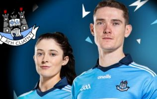 Dublin's new GAA jersey includes new collar and sleeve designs