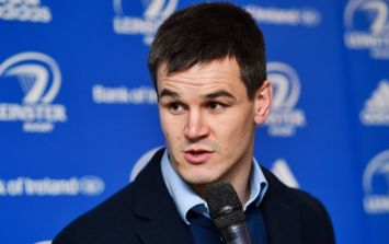 Leinster make three big calls as team named to face Wasps