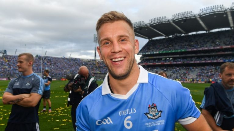 Jonny Cooper names his favourite position, and you really can't argue