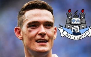 "If Brian Fenton thinks he looks ""weedy"", well then God help the rest of us"