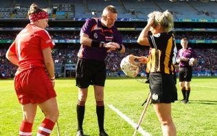 Dublin star sews it into camogie higher-ups over skorts, shoulders and lack of double-headers