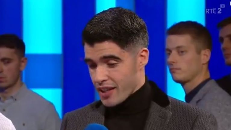 Emlyn Mulligan doesn't beat around bush with honest reaction to championship draw