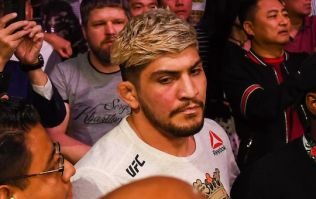Dillon Danis puts top UFC lightweight in his place over proposed fight