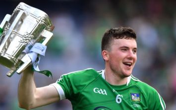 How winning the All-Ireland helped Declan Hannon slay the demons of 2013
