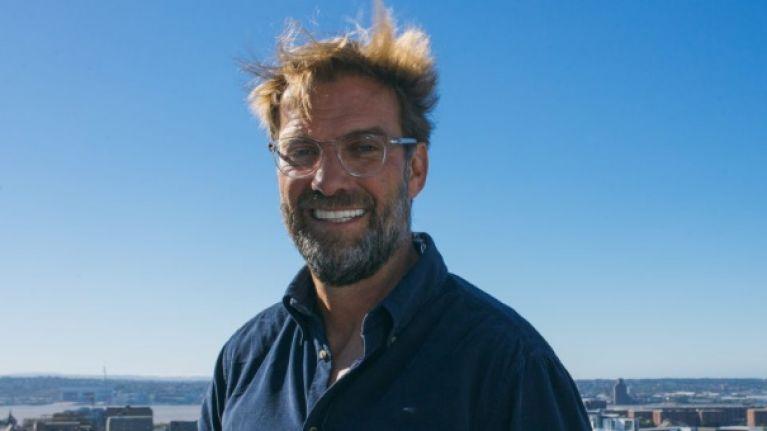 Jurgen Klopp: Living and breathing Liverpool