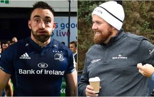 Shane Lowry not the only one making bold claim about Leinster on current form