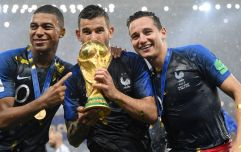 Man United reportedly trigger huge release clause of World Cup winner