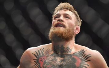 Conor McGregor unlikely to fight again in 2018 as UFC confirm another massive fight