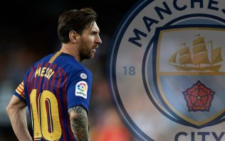Lionel Messi salary would've been tripled at Man City
