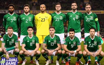 Player ratings as Ireland draw with Denmark in Dublin
