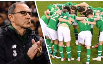 Martin O'Neill's new position for Cyrus Christie has confused the nation