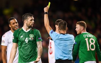 Ireland are now happy to be mediocre and it looks like we better get used to it