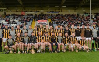 Camross player has suspension lifted after ugly scenes at county hurling final