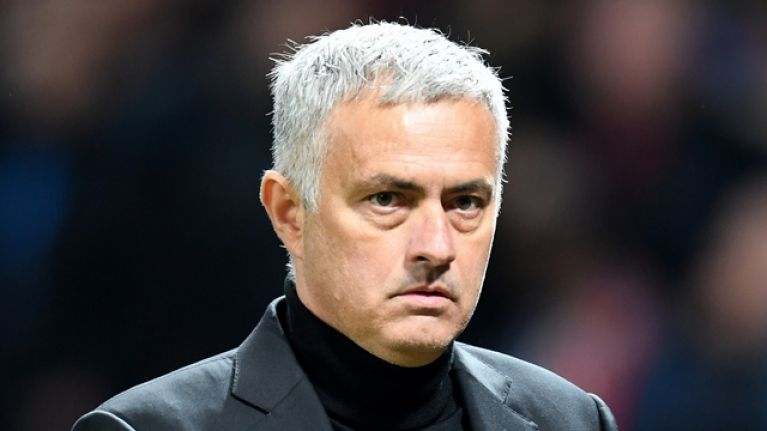 """Jose Mourinho is """"waiting to be fired"""" so he can return to Real Madrid"""