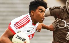 Callum Brown has left for Australia and his first chat Down Under was about breaking ankles
