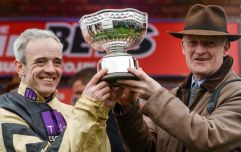 Ruby Walsh struggles to separate three top novice hurdlers from Willie Mullins' camp