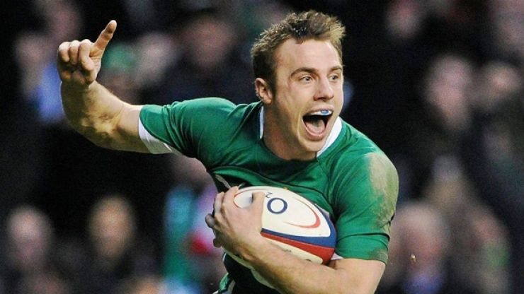 Ireland's top young rugby players offered chance to push beyond provincial glory