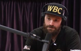 Tyson Fury ought to be applauded for the most honest interview of his career