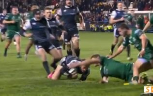 Connacht lose to the Ospreys on heartbreaking TMO decision