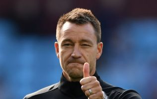 QPR tweet aims subtle dig at John Terry after win over Aston Villa