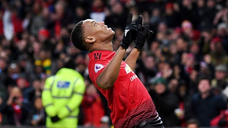 Anthony Martial performance shows how wrong Man United were to sign Alexis Sanchez