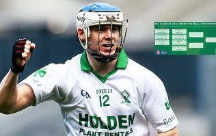The draws for next round of All-Ireland club hurling
