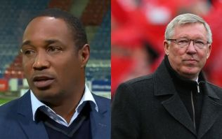 """They accepted a bid behind my back"" - Paul Ince claims he was forced out of Man United"