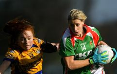 Cora Staunton torches Knockmore as Carnacon claim 20th Mayo title