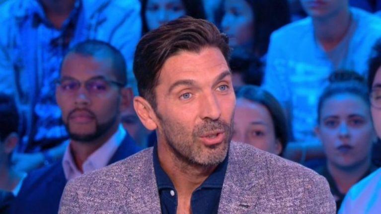 Gigi Buffon ranks his top three goalkeepers in the world