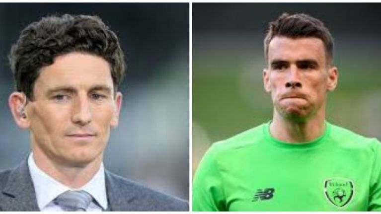 Seamus Coleman fires back at Keith Andrews over Ireland critcism