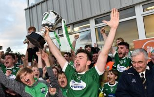 The clubs that have the most county championships in Ireland