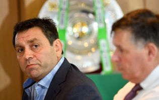 IRFU aim to win at least nine trophies by 2023