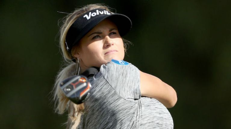 6 women breaking barriers in golf and leading the way for female participation