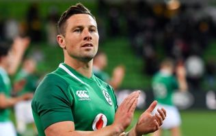 Ireland release three more players from World Cup squad