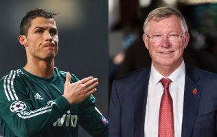 Request that Alex Ferguson made when Ronaldo last played against Man United was something else