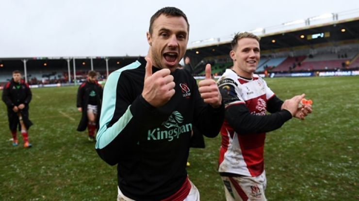 COMPETITION: Win a meet and greet with Tommy Bowe & passes for Rugby Rising