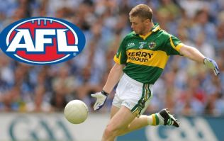 Tomás Ó'Sé takes another swipe at AFL's recruitment drive in Ireland