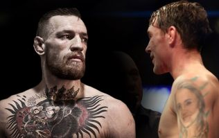 Darren Till explains reasons for wanting Conor McGregor fight at Anfield