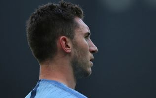 Aymeric Laporte's record really highlights his importance to Man City