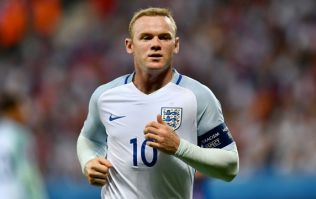 Wayne Rooney is coming out of international retirement for one last England match
