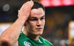 English rugby legend completely dismisses Ireland's World Cup chances