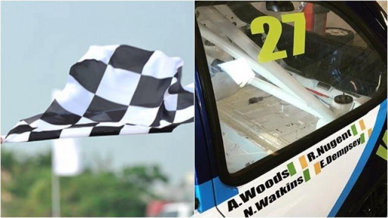 First ever all-female team complete six-hour Mondello Park Fiesta Endurance Race