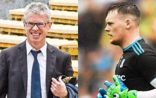Joe Brolly takes little dig at Rory Beggan to try bring him back down to earth