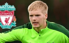 Caoimhin Kelleher called into Liverpool squad for trip to Belgrade
