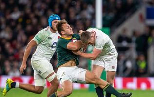 'No way Owen Farrell intended to go that close to the worst tackle ever'