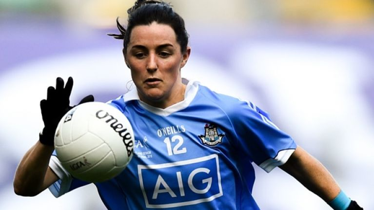 Ladies football player of the year nominees announced