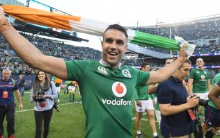 Conor Murray picks up world player of the year award in France