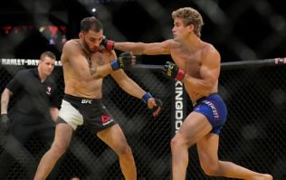 ONE championship could be about to sign yet another UFC star